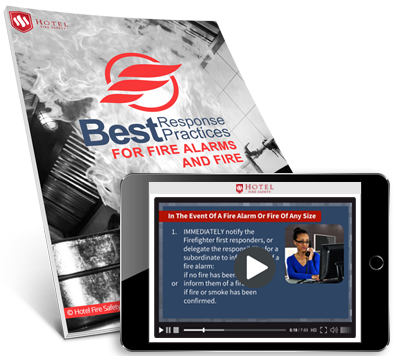 Best Response Practices Video & PDF Booklet