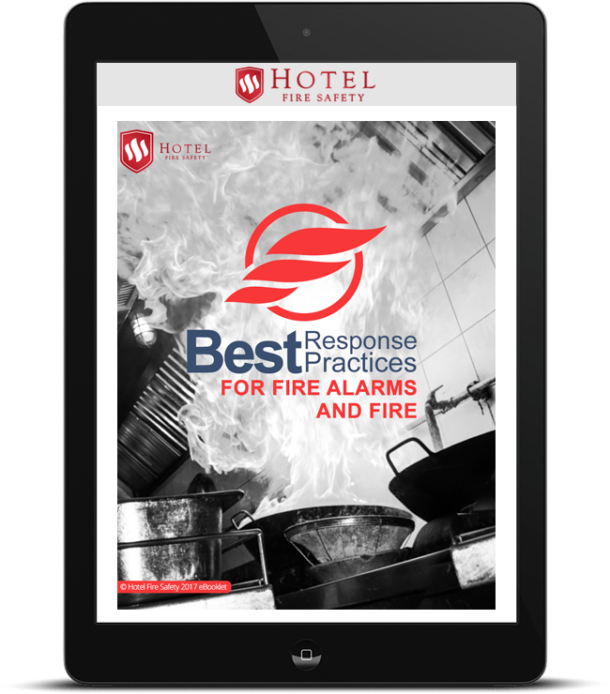Best Response Practices for Fire Alarms and Fire